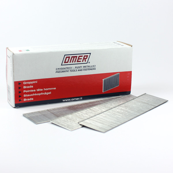 Originální balení bredů OMER
